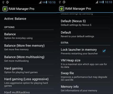 Ram Untuk Android tips cara menambah ram di smartphone android oketekno