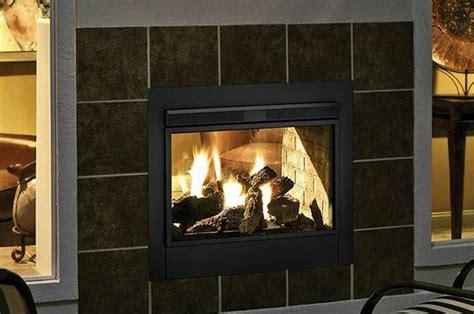 Twilight Ii Gas Fireplace by Heat Glo Outdoor Lifestyles Twilight Ii Gas Fireplace