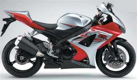 Suzuki Gixxer 1000 by Suzuki Gsx R 1000 Specs 2001 2002 2003 2004