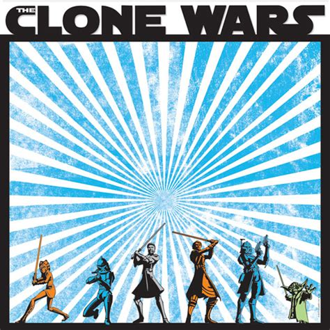 Project By Creative Imaginations by Creative Imaginations Wars Clone Wars Collection