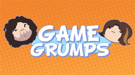 wallpaper game grumps and it s the game grumps by theshadowstone on deviantart