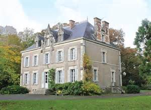 small chateau house plans eplans