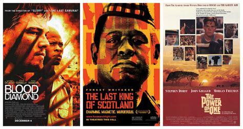 film semi africa musings on african film part one