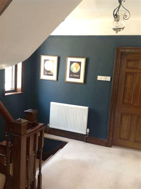 hague blue hallway images  pinterest blue