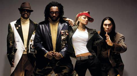 Black Eyed Peas | the black eyed peas music fanart fanart tv