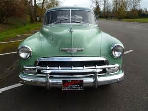 1952 Chevrolet For Sale 1952 Chevrolet Deluxe For Sale