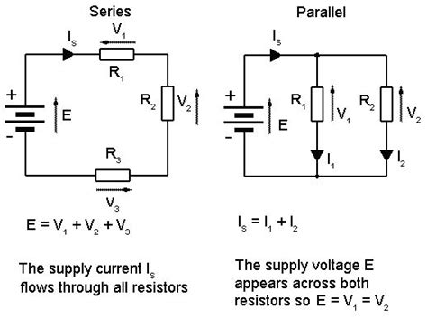 current through a parallel resistor current through three parallel resistors 28 images resistors in parallel higher bitesize