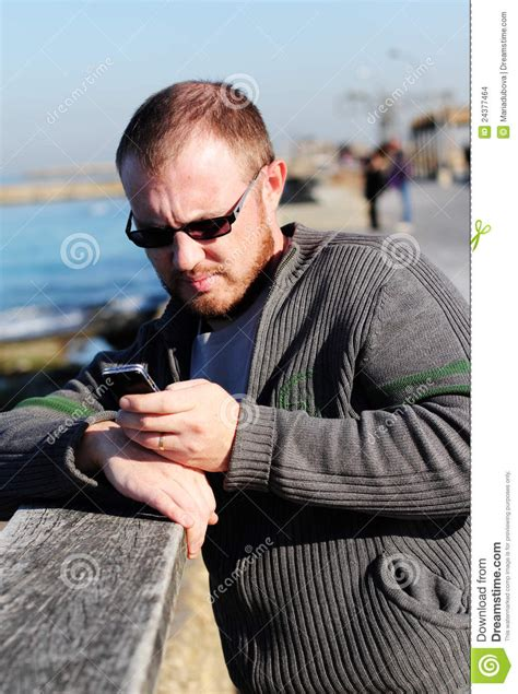 nice looks for a 35 year old man handsome 35 year old man stock photo image of looking