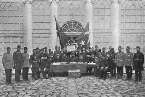 turks ottoman empire young turk revolution wikipedia