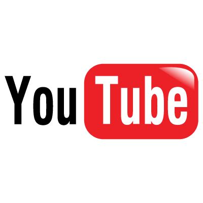 youtube layout vector youtube vector logo free download
