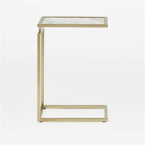 C Side Table Myles C Side Table West Elm