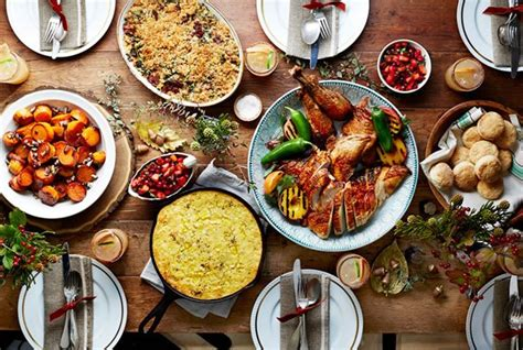 dinner caterer 5 reasons to let fftk cater your thanksgiving dinner fftk