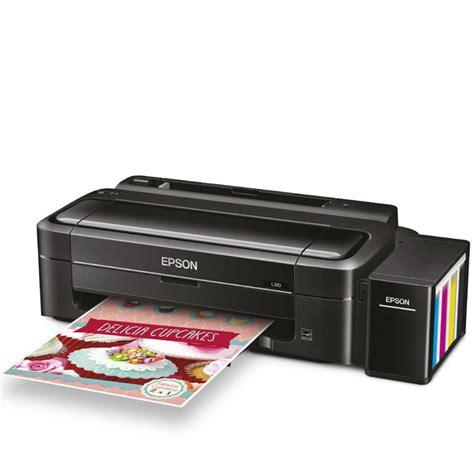 Printer L310 epson l310 printer