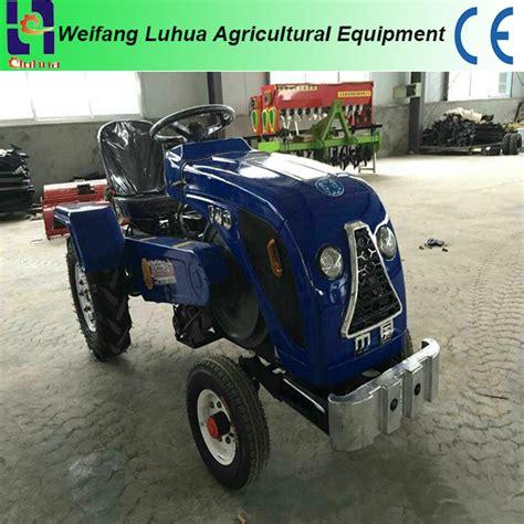 multi funktion dieselmotor mini traktor 15hp bauernhof