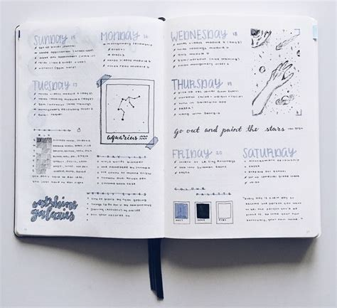 tumblr themes journal 158 best images about bullet journal on pinterest food