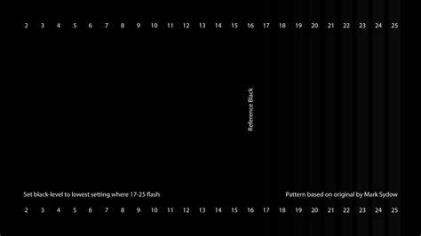 pattern glare test samsung f5300 review pn51f5300 pn60f5300 pn64f5300