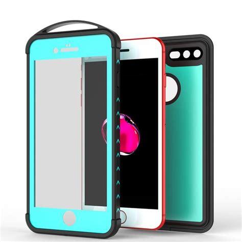 iphone   waterproof case punkcase alpine series