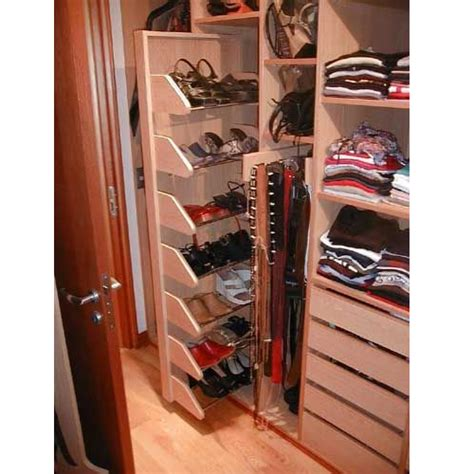 Pin Up Closet by Pin Closets Con Zapateras On