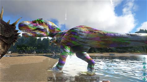 spray paint dinosaur ark ark survival give all paint colors 15 questions to ask