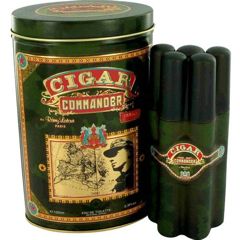 cigar commander cologne by remy latour buy perfume