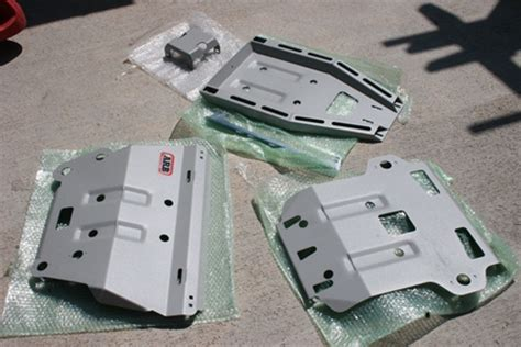 all > 4x4 & offroad > skid plates toyota of dallas