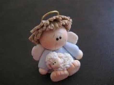 como hacer angelitos en porcelana fria como hacer angelitos en porcelana fr 205 a youtube