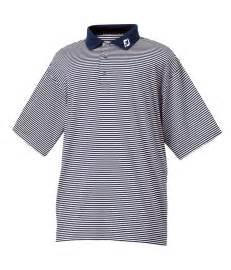 Footjoy mens prodry pique performance golf polo shirt