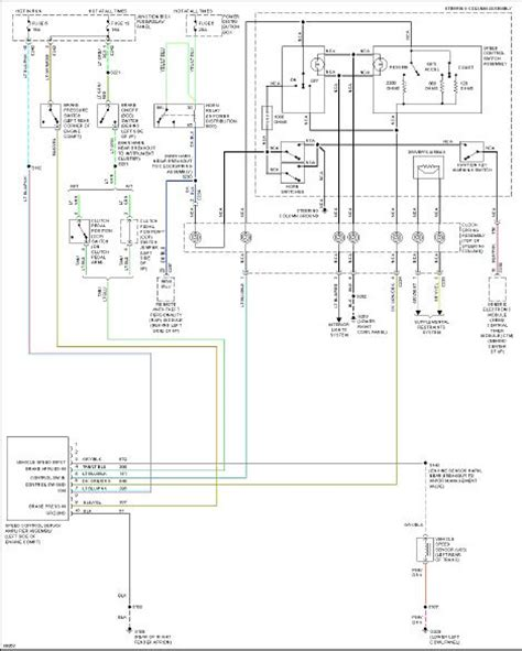 ford f 150 cruise wiring diagram