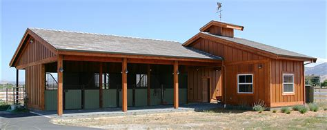 Rv Storage Building Plans by Photos Of Our Horse Barn Designs Pre Designed Horse