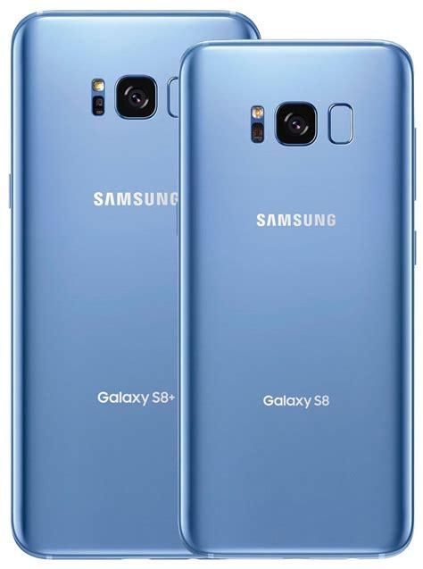 Samsung S8 Blue Coral prijs samsung galaxy s8 in nederland verlaagd coral blue