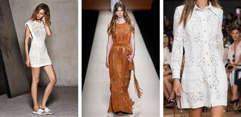 imagenes de tendencias otoño invierno 2014 161 moda y tendencias spring summer 2015 fashiondecora