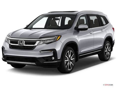 What Will The 2020 Honda Pilot Look Like by 2019 Honda Pilot Prices Reviews And Pictures U S News