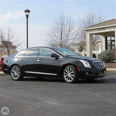 Cadillac Xts Sedan by Cadillac Xts Sedan Jimmy S Limousine Service