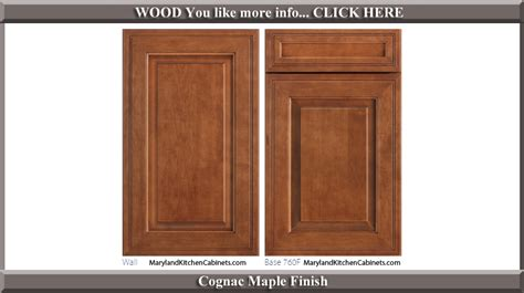 kitchen cabinet door finishes 760 maple cabinet door styles and finishes maryland