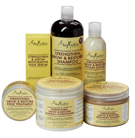 Types Of Hair Products For by What Shea Moisture Products Do For My Type 4 Hair I Am
