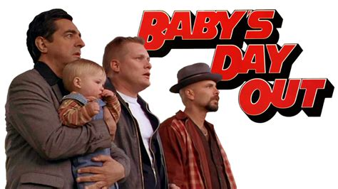 a s day out baby s day out fanart fanart tv