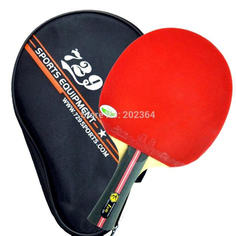Spon Lepasan Friendship 729 20mm ᗑritc 729 friendship 1 1star 1 1 pips in っ table table tennis racket with