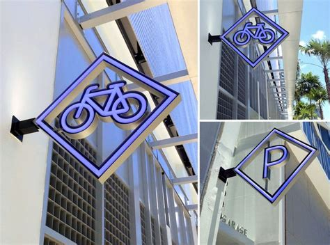 design graphics miami 17 best images about acrylic signs exterior on pinterest