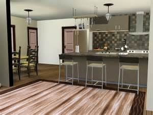 sims kitchen ideas sims 3 kitchen ideas buddyberries