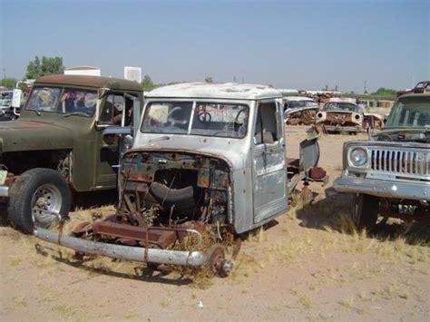 1950 Jeep Truck 1950 Jeep Truck Jeep 50oc1017c Desert Valley Auto Parts