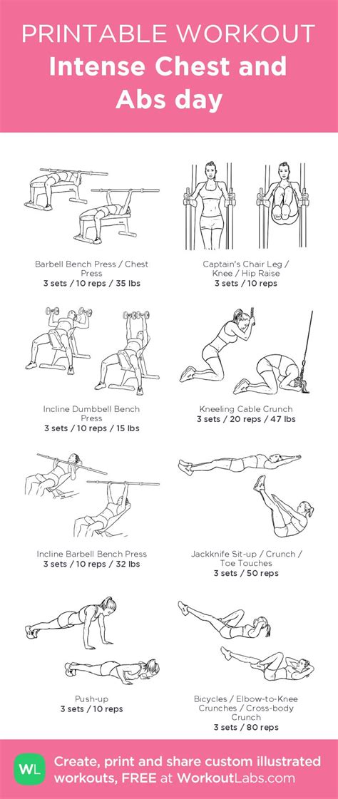 best 25 ab workout ideas on flat