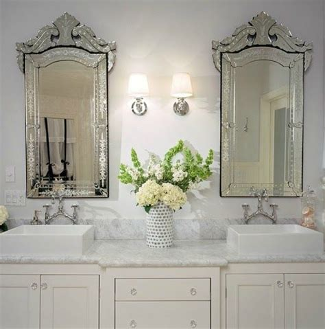 master bath mirrors for the home