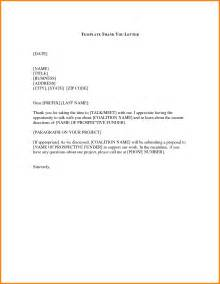 letter of support sle best business template