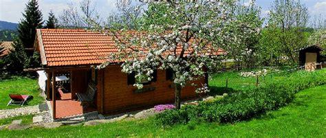 ferienhütten mieten bayern komfort ferienh 252 tten mieten holzferienhaus in