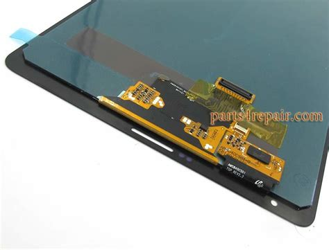 Lcd Samsung Tab S T705 Complete Touchscreen complete screen assembly for samsung galaxy tab s 8 4 t705