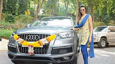 bollywood actress car list list of bollywood celebrities and their cars