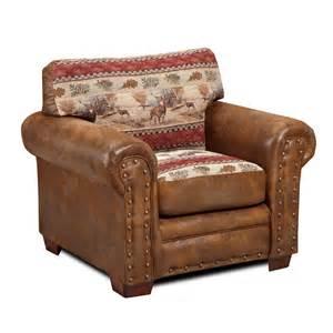 american furniture 8501 50 deer valley upholstered chair