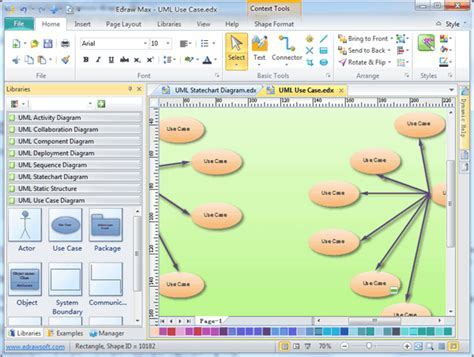 uml software free uml use diagrams free exles and software