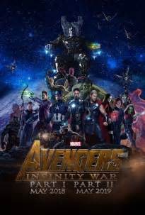 Infinity Wars Marvel Update Russo Bros Confirm Infinity War