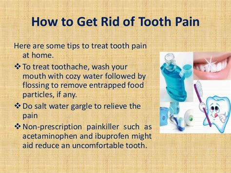 Five Tips On How To Get Rid Of Eye Circles And Puffiness by How To Get Rid Of Tooth Fast With Home Remedies